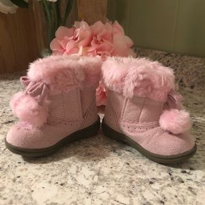 Other - 🍭💥❤️🎉Kids size 4 Boots‼️🌸🦋💕❤️